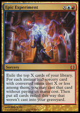 EPIC EXPERIMENT NM Return to Ravnica Gold - Sorcery Mythic