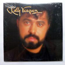 RALDY VASQUEZ s/t LP SEALED Latin pop Salsa 1991   #1180