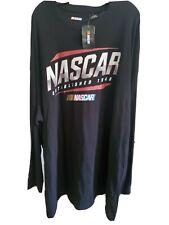 Nascar l/s t-shirt NWT adult size 5X tall