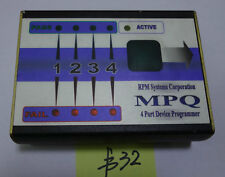 RPM MPQ-PSoC Four Port In-System Programmer ISP for Cypress CY8Cxxx but no cable