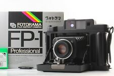 【Almost Unused in BOX】Fujifilm Fuji Fotorama FP-1 Pro Instant camera JAPAN #528