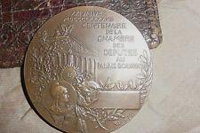 MEDAILLE 21 janvier 1898 Centenaire de la Chambre des Députés