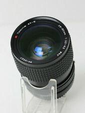 Objektiv Tokina 28 - 85mm 1:3,5 - 4,5 Ø 62mm AT-X *Objective - Nikon AI mount