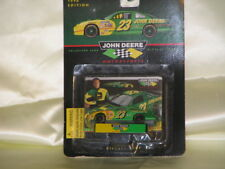 Racing Champions 1996 Edition John Deere Green # 23