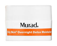 Murad Environmental Shield City Skin Overnight Detox Moisturizer Mini 7.5 Ml