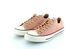 Converse All Star Chuck Taylor Ox Soft Pink Blush Biscuit Canvas Gr. 37,5 / 38,5