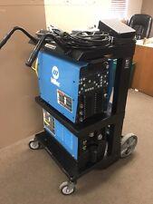 Miller Maxstar 300 DX Pulsed TIG Welder Water-Cooled TIG / STICK Welding Package