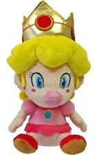 Super Mario Bros Princess Peach 5-Inch Plush [Baby]