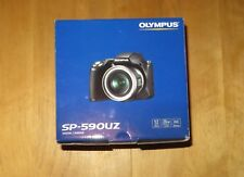Olympus SP-590uz SP590uz Digitalkamera Original Verpackung package camera