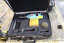 CEL-INSTRUMENTS OCTAVE BAND SOUND LEVEL METER CEL-266