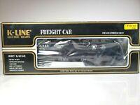 K-Line K632-1891 PRR Penn Salt Tank Car New in Box