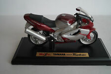 Motorrad Maisto 1:18 Yamaha 1000 Thunderace