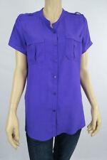Katies Button Down Shirt Tops & Blouses for Women