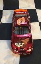 Dale Earnhardt #3 GM Goodwrench 2000 Monte Carlo Taz Color Chrome Action 1/24