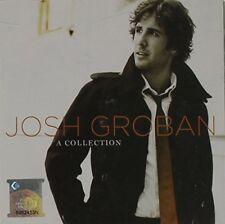 Josh Groban / A Collection  *NEW* CD