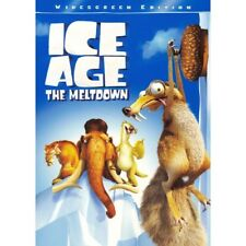 Ice Age: The Meltdown (DVD, 2006, Widescreen).