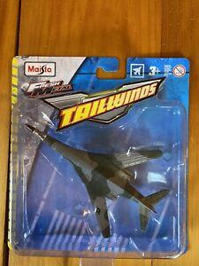 B1-B Lancer Bomber.  2016 Maisto Fresh Metal Tailwinds. New in Blister Pack!
