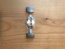 PORSCHE DESIGN titanio Faltschließe per p6612 e p6613, NUOVO