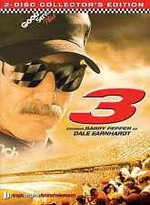 3: DALE EARNHARDT STORY DVD-BARRY PEPPER-J.K.SIMMONS