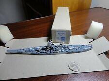 Navis-Neptun T1300A Missouri 1944 1/1250 Scale Model Ship