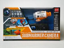 NEW CCP Submariner Camera Infrared Control Submarine F/S from japan