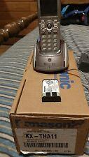 Panasonic KX-THA11 2Line additional handset for KX-THA11 base