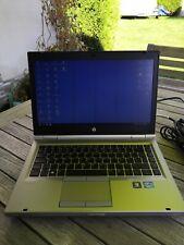 HP EliteBook 8470p 14 Zoll Notebook