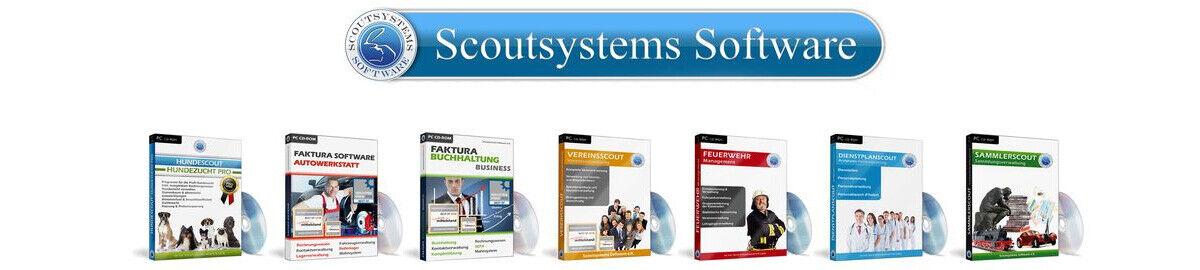 Scoutsystems Software Shop