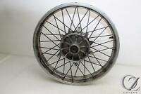 96 BMW R1100GS R 1100GS Front Rim Wheel