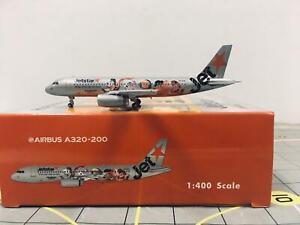 Phoenix 1:400 Jetstar Airbus A320-200 VH-VQG 04101