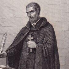 Saint Ignace de Loyola Jésuite Azpeitia Compagnie de Jésus Compañía de Jesús