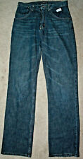 RDS Red Dragon Apparel Mens Denim Jeans 28 x 31 Ready to Riot