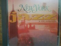New York Jazz C.D.