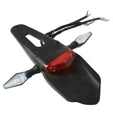 For KTM CR EXC WRF 250 400 426 450 Dirt Bike Fender Tail Light & Turn Signal