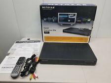 NetGear 9150 Network Digital Entertainer Elite 500GB Digital Media Player