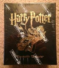ARTBOX HARRY POTTER MEMORABLE MOMENTS 1 SEALED TRADING CARD HOBBY BOX RARE!!!