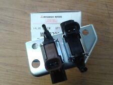 Mitsubishi L200 2.5TD 96-07 egr/turbo/throttle emmision solonoid valve assy