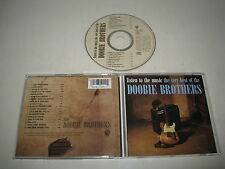 DOOBIE BROTHERS / THE VERY BEST OF liste to the musique (Warner/9548-31094-2) CD