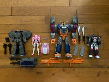 Hasbro Transformers Siege Earthrise Power of the Primes Figure Lot