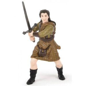 William Wallace figure Papo: Medieval Era - Model 39944