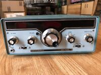 Heathkit HR-1680 HF Ham Radio Receiver (2)