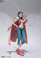 [FROM JAPAN]Figuarts Zero One Piece Tashigi PunkHazardver. Figure Bandai