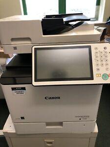 Canon image RUNNER C255i Colour Laser Multifunction Printer