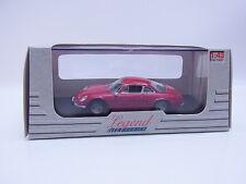 44094 | Legend 4604 Alpine Renault A110 Red  Modellauto 1:43 NEU OVP