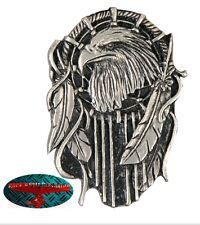 EAGLE DREAMCATCHER BIKER Pin Anstecker Anstecknadel Club USA Harley 1% Adler