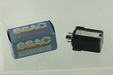 SSAC SOLID STATE ADVANCE CONTROLS FS142 SOLID STATE FLASHER 90 FPM 24V NEW