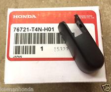 Genuine OEM Honda Pilot HR-V Rear Tailgate Windshield Wiper Arm Cover 16-17 HRV