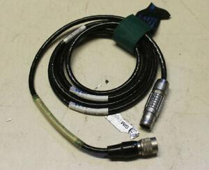 Preston Microforce Cable for Canon