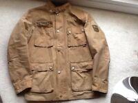 Belstaff Jacket Size Large