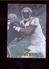 1997 CE Collectors Edge Masters JOHN RANDLE Minnesota Vikings Card